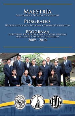 Folleto Informativo PES 2009-2010_Encabalgado WEBSITE.indd