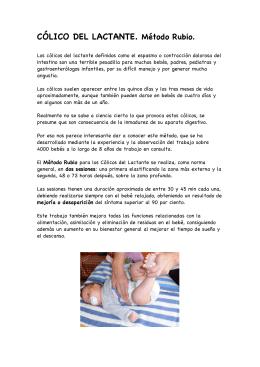este folleto - Maternidad Continuum