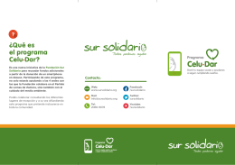 Folleto Sur Solidario (1)