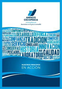 Anfaco folleto principios MQ - Anfaco