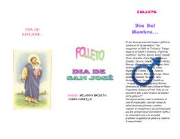 Folleto - Webnode