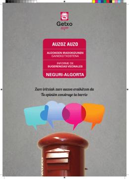 FOLLETO AUZOS AUZO NEGURI.indd