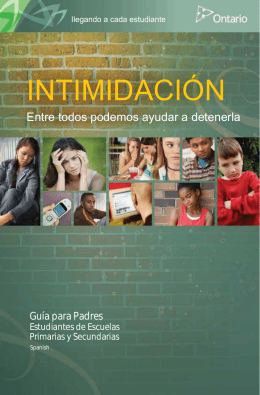 intimidación - Working Women Community Centre