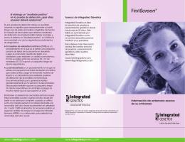 FirstScreen®