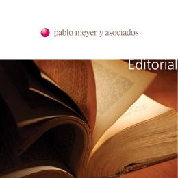 folleto pdf - Pablo Meyer y Asociados