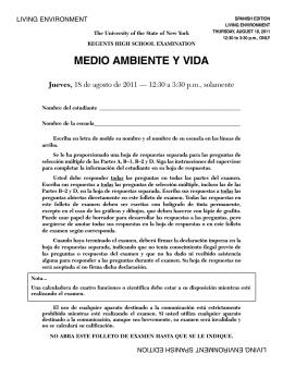 LE exam 811_9506352 Liv. Env. Ju06