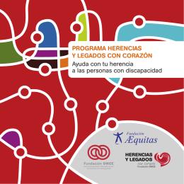 Folleto Herencias y Legados (ONCE).indd