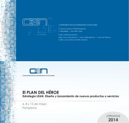 05 060514 El plan del heroe_D3 - Confederación de Empresarios