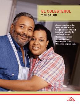 EL COLESTEROL - CenCal Health