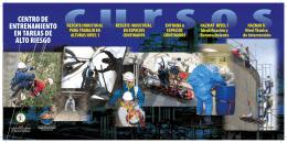Folleto Cursos - copia - Vicerrectoría de Extensión