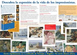 Folleto O. M. Impresionistas (Page 2)