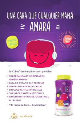 AmarÁ - Solgar