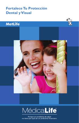 Fortalece Tu Protección Dental y Visual