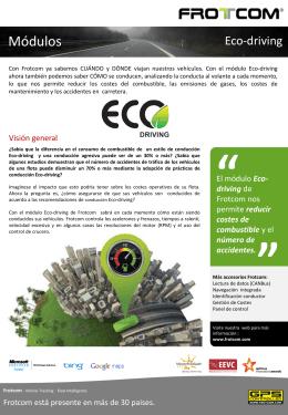 Frotcom – Eco