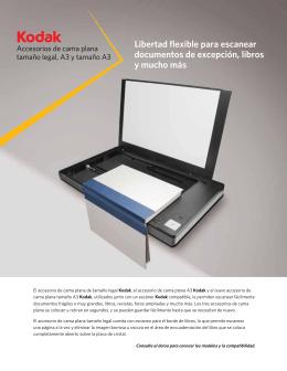 folleto - TiedCOMM