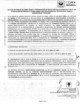 IR016-15_dtsf - Secretaría de Seguridad Pública