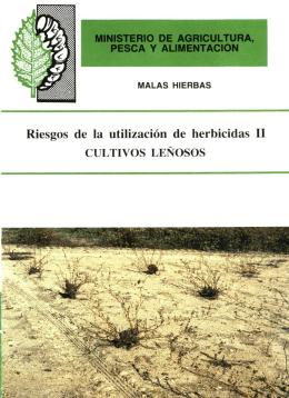 Artículo en PDF - Ministerio de Agricultura, Alimentación y Medio