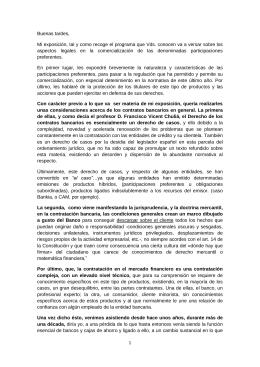 CONFERENCIA - Arlandis Abogados