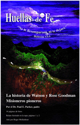 Footprints of Faith Spanish cover included.qxd