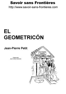 EL , GEOMETRICON - Savoir sans frontières