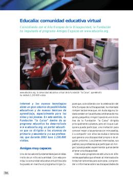 """054-057 Educalia CAST - Obra Social """"la Caixa"""""""