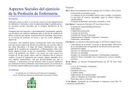 FOLLETO A. SOCIALES - Colegio Oficial de Enfermería de Huesca
