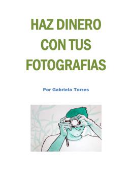 Por Gabriela Torres - Gana dinero con encuestas
