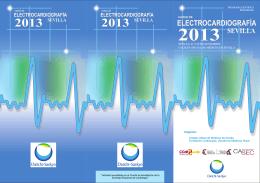 folleto 2013.cdr - Colégio Medico de Sevilla