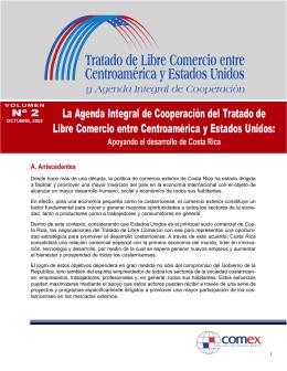 Folleto Comex 2 - Ministerio de Hacienda