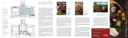 folleto - Patrimonio Nacional