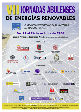 folleto energias 2008.qxp:Maquetación 1