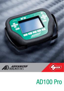 AD100 Pro