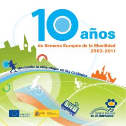 ciudades - European Mobility Week