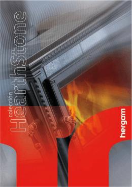FOLLETO HEARTHSTONE`13 copia - Chimeneas y estufas en Murcia