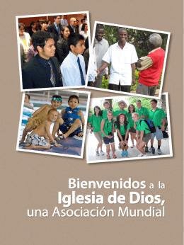 Descargar PDF a Todo Color - Iglesia de Dios, una Asociación
