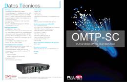 Folleto OMTP Smart City v1.2