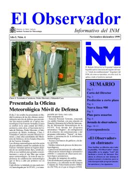 Intranet-El Observador-6 - Agencia Estatal de Meteorología
