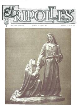 El Ripolles 19670325 - Arxiu Comarcal del Ripollès