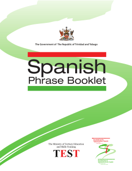 SIS Phrase Book Cover Alt