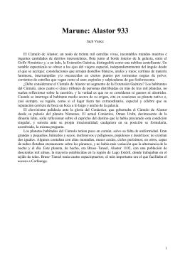 Jack Vance - Biblioteca Digital Tamaulipas