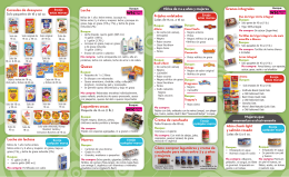 WIC-34a Approved Foods Shopping Guide - Spa - ACC