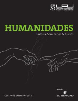 Cultura: Seminarios & Cursos