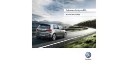 Volkswagen Asistencia 24h.