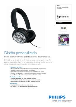 PDF SHL8800