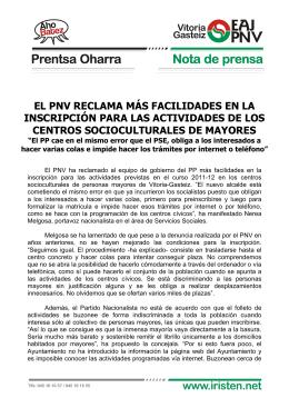 Descargar - EAJ PNV Gasteiz