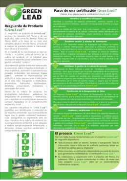 Green Lead
