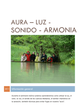 O - ARMONIA