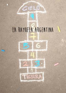 GUIA POR ARGENTINA- Juega a la Rayuela