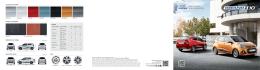 Catálogo - Hyundai Metepec