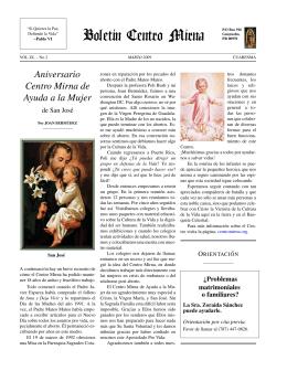 Volumen 3, 2009